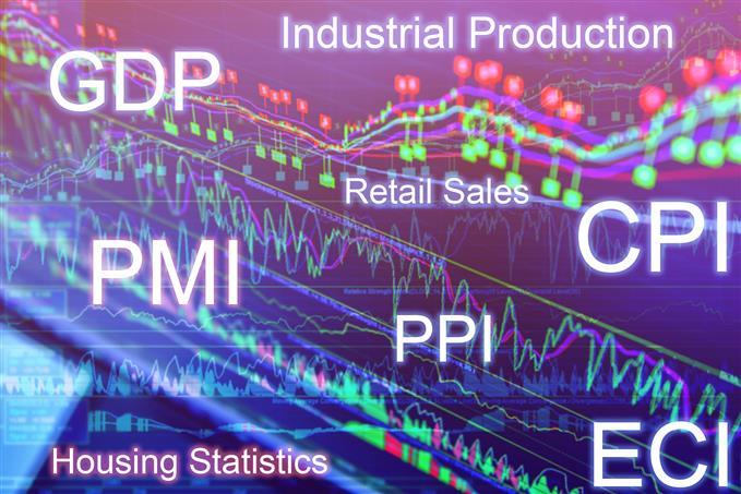 Analisis fundamental mercado forex