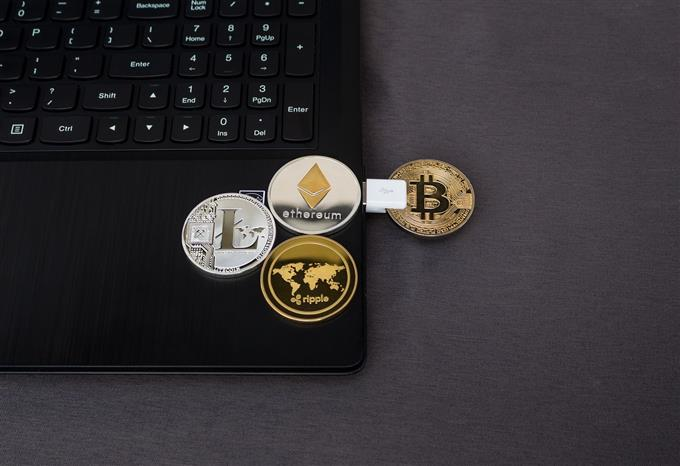 Cryptocurrencies are constantly changing in value