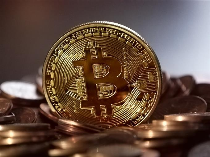 Bitcoin is the biggest cryptocurrency by market capitalization