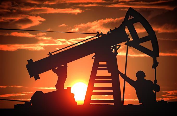 crude oil pump