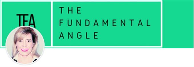 Brynne Kelly of The Fundamental Angle via DailyFX podcast