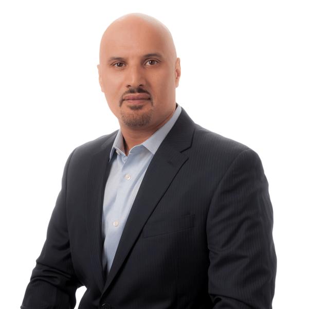 Morad Askar, head of Convergent Trading