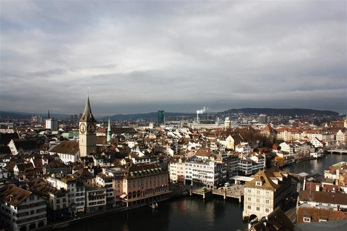 Switzerland SNB Swiss National Bank